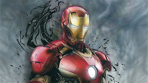 iron man  laptop full hd p hd