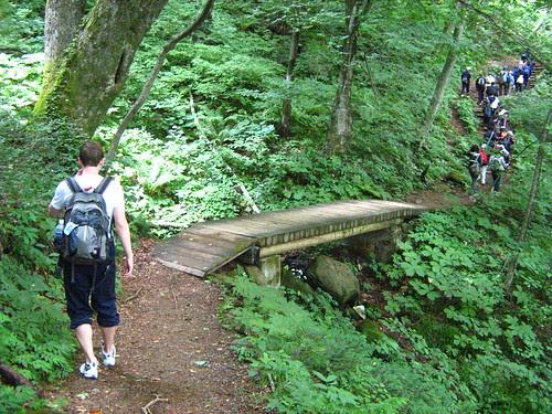 Hiking in Nasu 3