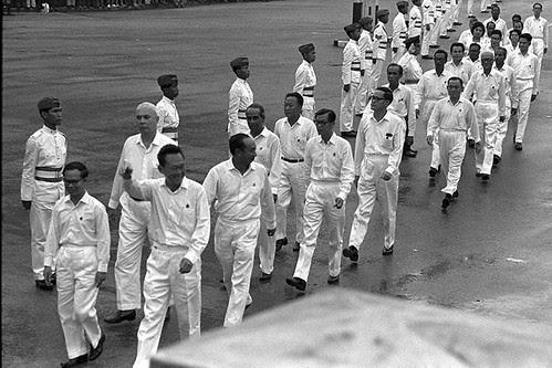 1959 PAP Legislative Assembly