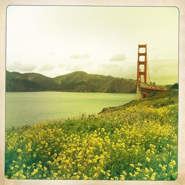 San Fransisco - Battery Boutelle