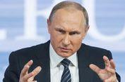 Presiden Putin Tetapkan Media Massa Non-Rusia sebagai 'Agen Asing'