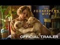 The Zookeeper's Wife Movie Spoiler