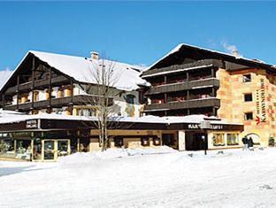 Review Hotel Karwendelhof