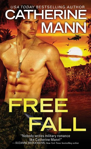 Free Fall (Elite Force: That Others May Live) by Catherine Mann