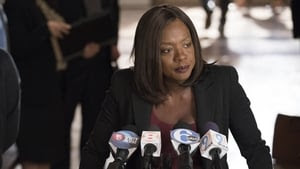 How to Get Away with Murder Season 4 : Stay Strong, Mama