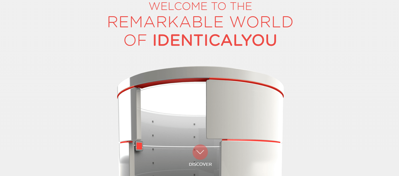 Identicalyou Seeks Franchisees For Their Portable 3d Scanning