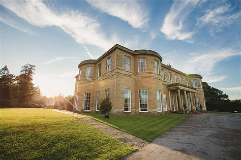 Top 5 Wedding Venues in Harrogate ? Victoria Baker