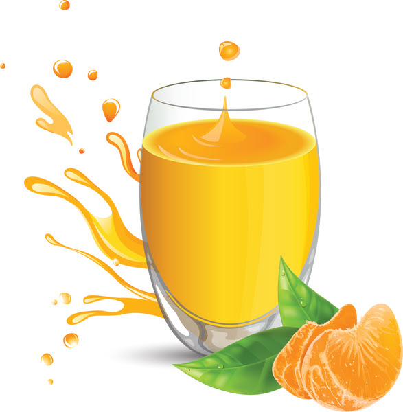 Image result for free image of a glass of orange juice