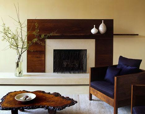 Integrated Living Room Interior Designs by Amy Lau De