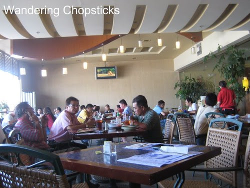 Sunday Bistro - Alhambra 2