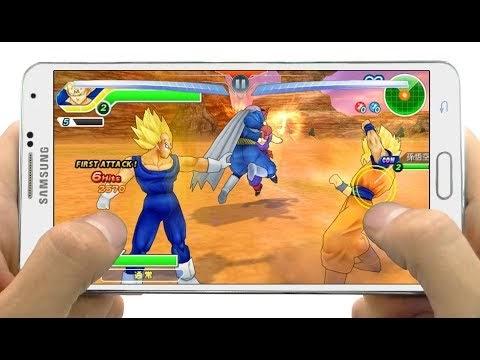 Tenkaichi 3 download budokai pc dragon ball z 2