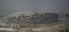 Beijing Winter Stadium