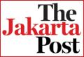 Logo do jornal The Jakarta Post