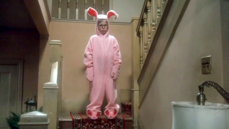 80s Party Costume Ideas Ralphie From A Christmas Story Like