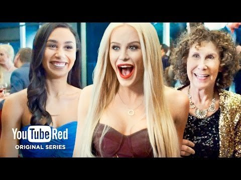 Elderboo Me And My Grandma Ep 2 Eva G Video Beautylish