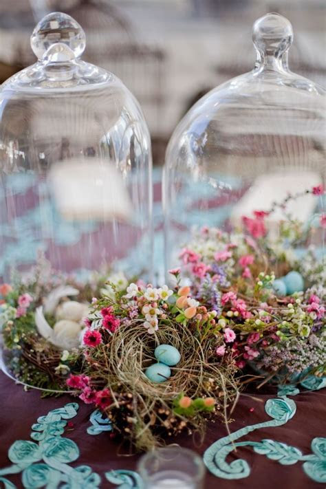 Easter Wedding Decorations