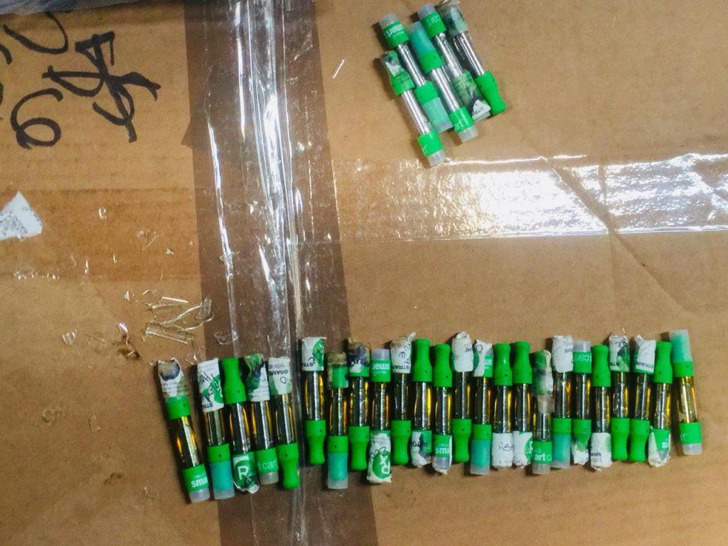 Resultado de imagen para aceite de Marihuana capsula