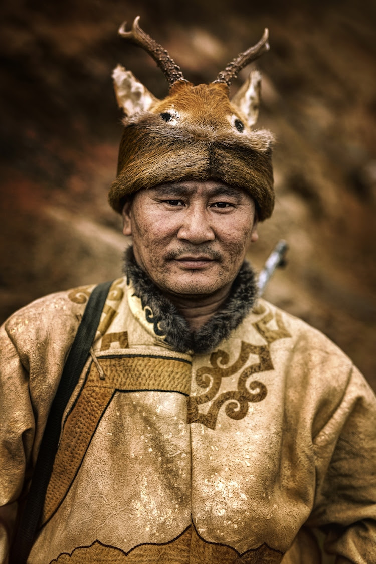 Orogène mongolie Tribu