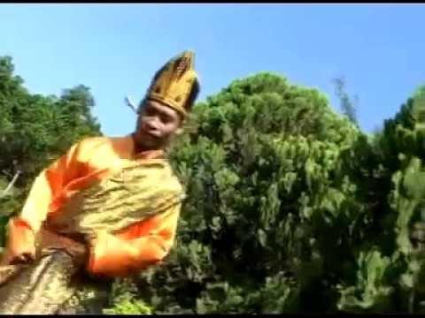 Lagu Gamad Kocak Odi Malik (Cendrawasih)  - Lirik : Suconet