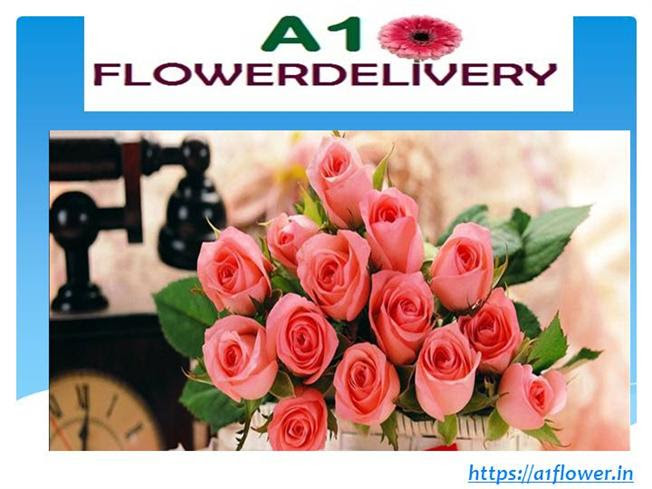 Flowers Delivery Gurgaon Flowers Home Delivery In Gurgaon Authorstream