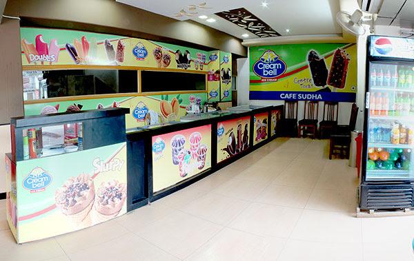 Hotel Sudha Regency Raipur Chhattisgarh India