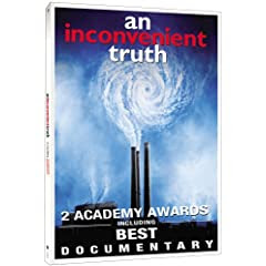 An Inconvenient Truth - DVD Cover