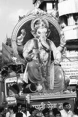 Ashtavinayaka Mee Mumbaikar by firoze shakir photographerno1