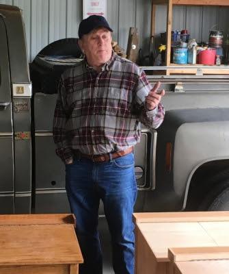 Baton Rouge Woodwork