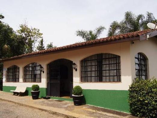 hotel near Serra Negra Hotel Fazenda São Matheus