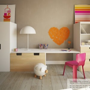 Design Ideas For New Apartment
