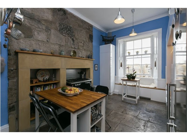 3 bedroom flat for sale, 94/5 Dundas Street, New Town ...