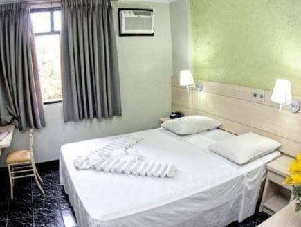 Hotel Três Fronteiras Discount