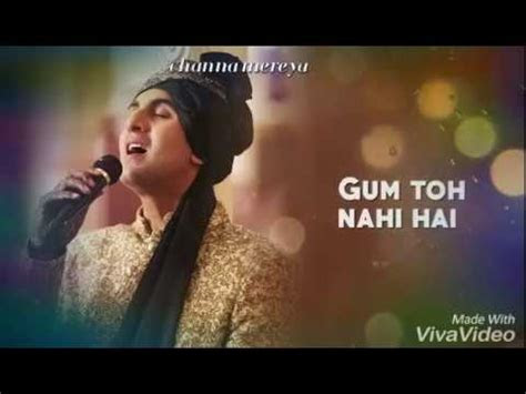 whatsapp status video song channa mereya youtube