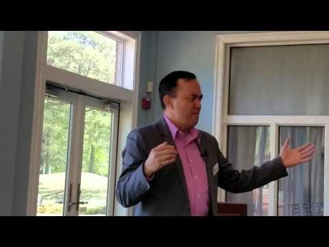 How To Win Friends and Influence People (Presentation to Trusted Compass Business Network)