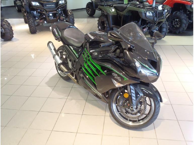 Kawasaki Ninja Zx14 Motorcycles For Sale In Baton Rouge