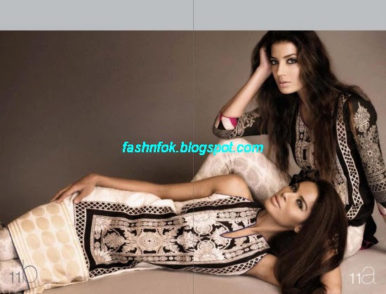 Sana-Safinaz-Lawn-Spring-Summer-Collection-2013-New-Fashinable-Clothes-Dress-Designs-15