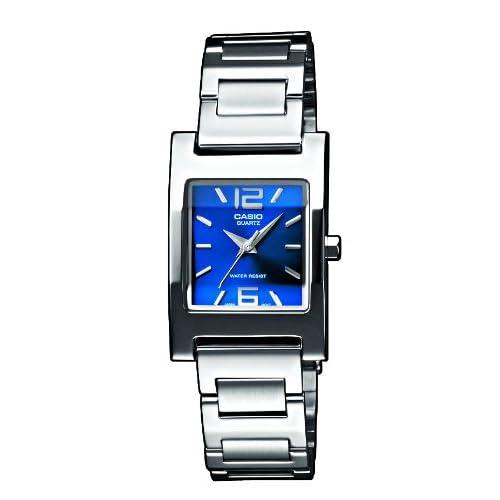 Casio LTP-1283PD-2A2EF, reloj barato de mujer, comprar reloj de mujer