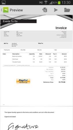 APK Mania: Invoice2go Plus – Invoice App