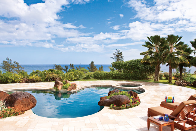 Kauai, Hawaii - Sold by Concierge Auctions for $3,192,000 | Flickr