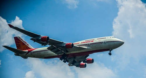Student rush: Air India doubling flights to US from August 7