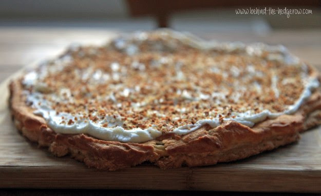 Danish Pastry Recipe // Behind the Hedgerow