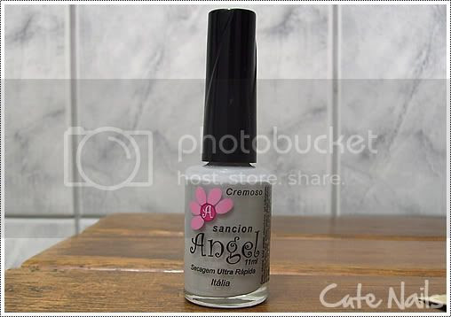 Cute Nails: Esmaltes Sancion Angel