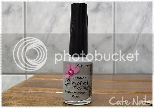 Cute Nails: Esmaltes Sancion Angel