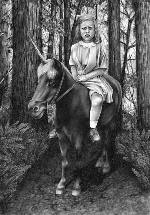 woodland wanderers