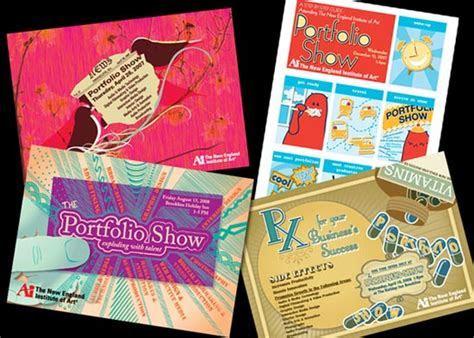 30 Simple & Creative Postcard Design Ideas