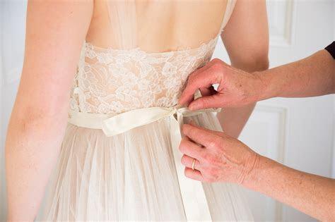 How To Make A Wedding Dress   A Practical Wedding