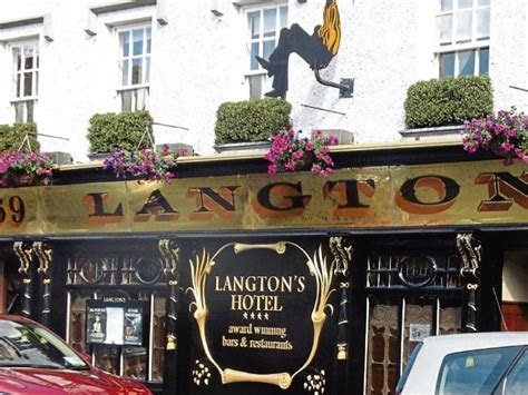 Langton House Hotel named top wedding venue in Kilkenny