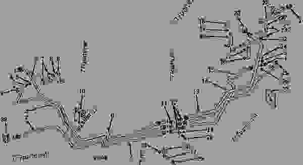 John Deere 2010 Parts Diagram