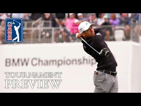 FedEx Cup Playoffs: BMW Championship Live Coverage and Tournament Information