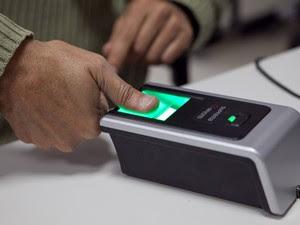 Resultado de imagem para 0 de fevereiro de 2018 Biometria revisional começa hoje (20) em São Paulo do